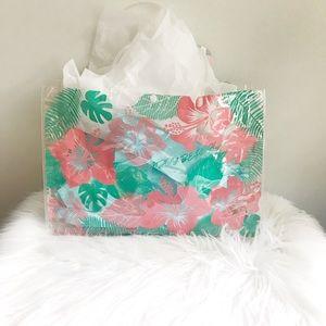 Handbags - PVC tote bag